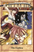 Fairy Tail - Vol.47: Kindle Edition