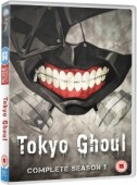 Tokyo Ghoul: Season 1 - Complete Series: Collector's Edition