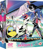 Space Dandy: Season 2 - Complete Series: Collector's Edition