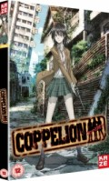 Coppelion - Complete Series