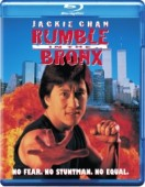 Rumble In The Bronx [Blu-ray]
