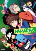 Hamatora: The Animation - Season 1: Complete Series