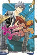 Yamada-kun and the Seven Witches - Vol.02