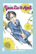 Your Lie in April - Vol.05