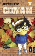 Detektiv Conan - Bd. 52: Kindle Edition