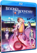 Beyond The Boundary - Season 1: Complete Series [Blu-ray]