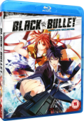 Black Bullet - Season 1: Complete Series