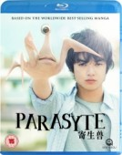 Parasyte - The Movie: Part 1 [Blu-ray]