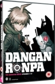Danganronpa: The Animation - Complete Series