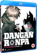 Danganronpa: The Animation - Complete Series [Blu-ray]