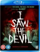 I Saw The Devil (OwS) [Blu-ray]