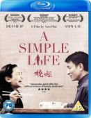 A Simple Life [Blu-ray]
