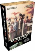 Attack on Titan - Vol.17: Special Edition