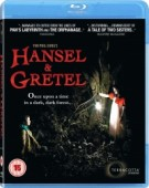 Hansel And Gretel (OwS) [Blu-ray]