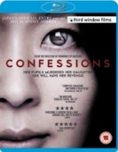 Confessions (OwS) [Blu-ray]