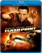 Flash Point (OwS) [Blu-ray+DVD]