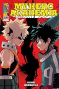 My Hero Academia - Vol.02