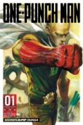 One-Punch Man - Vol. 01