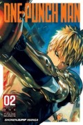 One-Punch Man - Vol. 02
