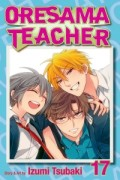 Oresama Teacher - Vol.17