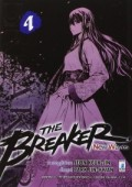 The Breaker: New Waves - Vol.04