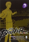 The Breaker: New Waves - Vol.07