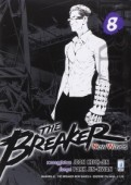 The Breaker: New Waves - Vol.08