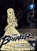 The Breaker: New Waves - Vol.09