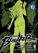 The Breaker: New Waves - Vol.10