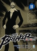 The Breaker: New Waves - Vol.11