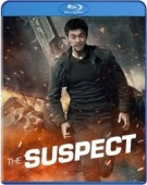 The Suspect (OwS) [Blu-ray]