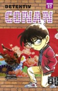Detektiv Conan - Bd. 57: Kindle Edition