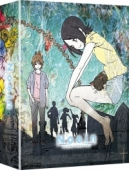 Noein: To your other self - Complete Series: Limited Edition [Blu-ray+DVD]