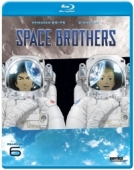 Space Brothers - Part 6/8 (OwS) [Blu-ray]