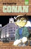 Detektiv Conan - Bd. 61: Kindle Edition