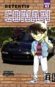 Detektiv Conan - Bd. 63: Kindle Edition