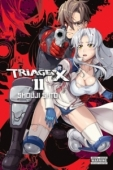 Triage X - Vol.11
