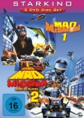 Mad Mission - Part 1+2