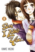 Say I Love You - Vol.08