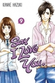 Say I Love You - Vol.09