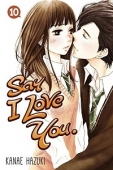 Say I Love You - Vol.10