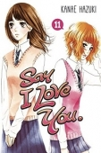 Say I Love You - Vol.11