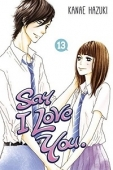 Say I Love You - Vol.13