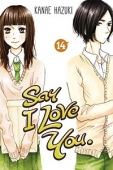 Say I Love You - Vol.14