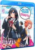 My Teen Romantic Comedy: SNAFU (OwS) [Blu-ray]