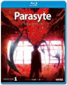Parasyte: The Maxim - Part 1/2 [Blu-ray]