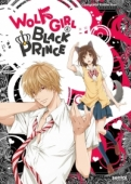Wolf Girl & Black Prince - Complete Series