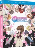 Brothers Conflict - Complete Series [Blu-ray+DVD]