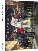Article: Tokyo ESP -  Complete Series [Blu-ray+DVD]