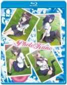 Photo Kano - Complete Series  [Blu-ray]
